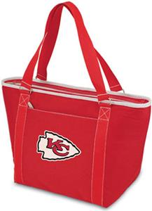 Picnic Time NFL Kansas City Chiefs Topanga Tote