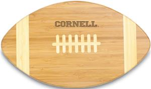 Picnic Time Cornell Bears Football Cutting Board