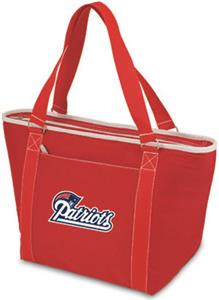 Picnic Time NFL New England Patriots Topanga Tote