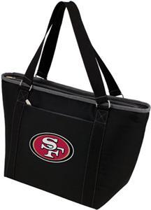 Picnic Time NFL San Francisco 49ers Topanga Tote