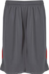 Badger B-Core Drive Pocketed Performance Shorts