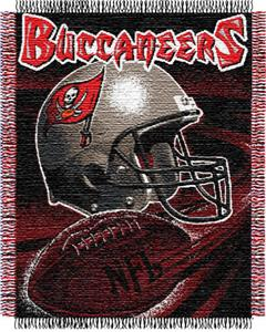 Northwest NFL Tampa Bay Buccaneers Spiral Throws