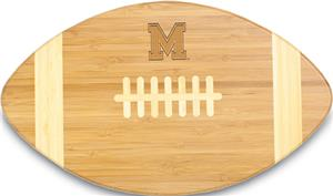 Picnic Time University of Memphis Cutting Board