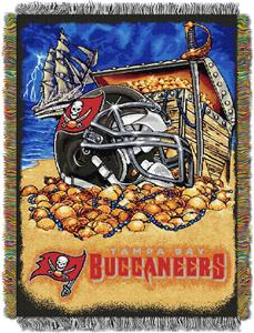 Northwest NFL Tampa Bay Buccaneers HFA Throws