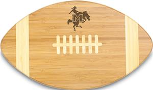 Picnic Time McNeese State Football Cutting Board