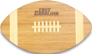 Picnic Time East Carolina Football Cutting Board