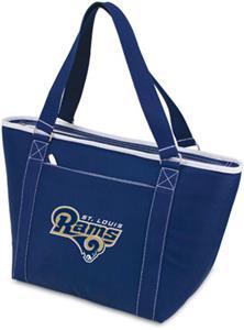 Picnic Time NFL St. Louis Rams Topanga Tote