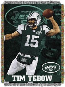 Northwest NFL Jets Tim Tebow Players Throws