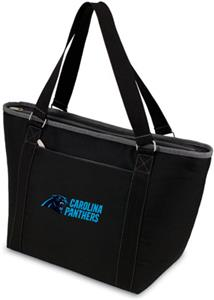 Picnic Time NFL Carolina Panthers Topanga Tote