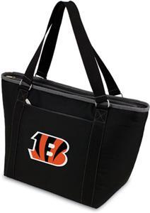 Picnic Time NFL Cincinnati Bengals Topanga Tote