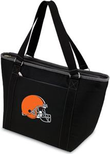 Picnic Time NFL Cleveland Browns Topanga Tote