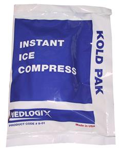 Instant Cold Packs First Aid (Ea or Case)