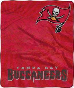 Northwest NFL Tampa Bay Buccaneers Strobe Throws