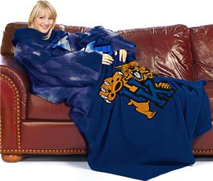 Northwest NCAA Kentucky Comfy Throw (Smoke)