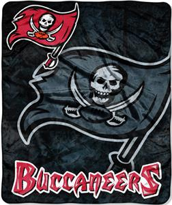 Northwest NFL Tampa Bay Buccaneers Roll Out Throws