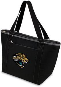 Picnic Time NFL Jacksonville Jaguars Topanga Tote