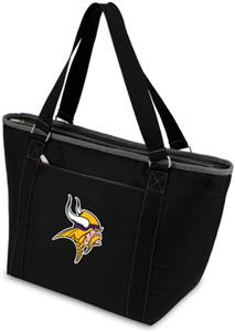 Picnic Time NFL Minnesota Vikings Topanga Tote