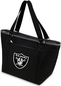 Picnic Time NFL Oakland Raiders Topanga Tote