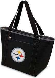Picnic Time NFL Pittsburgh Steelers Topanga Tote