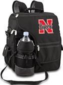 Picnic Time University Nebraska Turismo Backpack