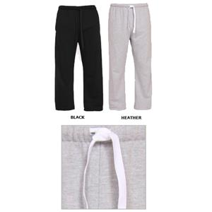 Boxercraft Adult Pocketed MVP Fleece Sweatpants