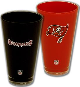 Northwest NFL Tampa Bay Buccaneers Tumbler Sets