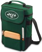Picnic Time NFL New York Jets Duet Tote