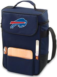 Picnic Time NFL Buffalo Bills Duet Tote