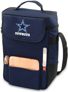 Picnic Time NFL Dallas Cowboys Duet Tote