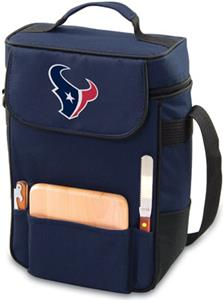 Picnic Time NFL Houston Texans Duet Tote