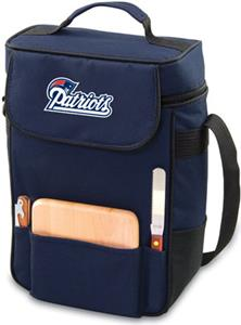 Picnic Time NFL New England Patriots Duet Tote