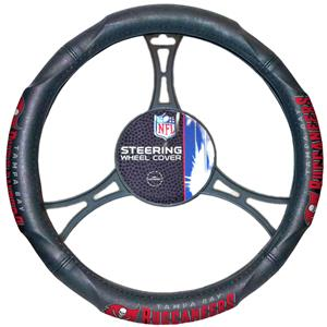 Northwest NFL Buccaneers Steering Wheel Covers