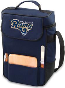 Picnic Time NFL St. Louis Rams Duet Tote