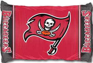 Northwest NFL Tampa Bay Buccaneers Pillowcases