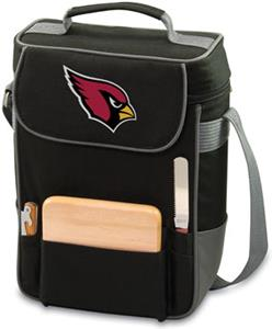 Picnic Time NFL Arizona Cardinals Duet Tote