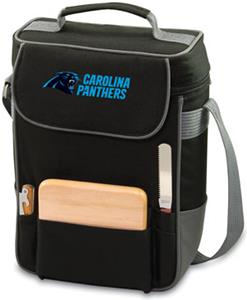 Picnic Time NFL Carolina Panthers Duet Tote