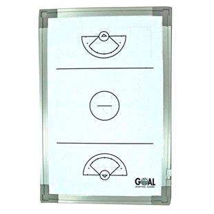 Womens Lacrosse Dry Erase Magnetic Boards
