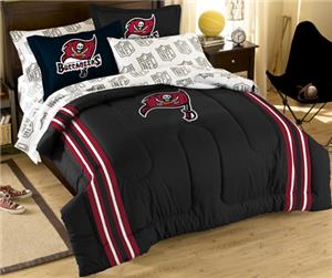 Northwest NFL Buccaneers Full Bed In A Bag