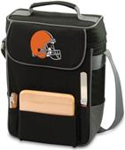 Picnic Time NFL Cleveland Browns Duet Tote