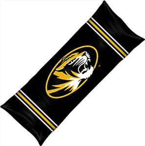 Northwest NCAA Univ. of Missouri Body Pillow