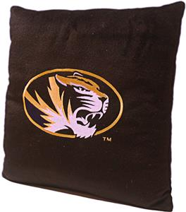 Northwest NCAA University of Missouri Plush Pillow