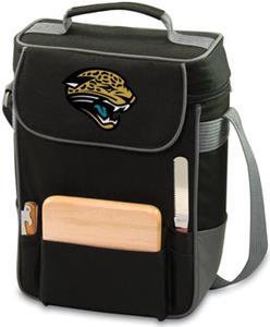 Picnic Time NFL Jacksonville Jaguars Duet Tote
