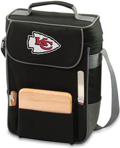 Picnic Time NFL Kansas City Chiefs Duet Tote