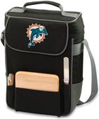 Picnic Time NFL Miami Dolphins Duet Tote