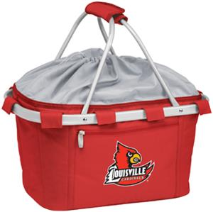 Picnic Time University of Louisville Metro Basket
