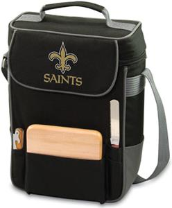 Picnic Time NFL New Orleans Saints Duet Tote