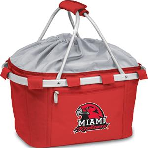 Picnic Time Miami University (Ohio) Metro Basket