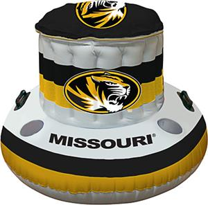 Northwest NCAA Missouri Inflatable Cooler