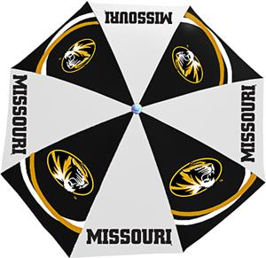 Northwest NCAA Univ. of Missouri Beach Umbrella