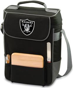 Picnic Time NFL Oakland Raiders Duet Tote